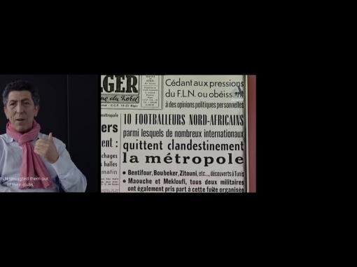 FLN – Foot de Libération Nationale